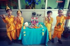 Janamshtmi Celebration